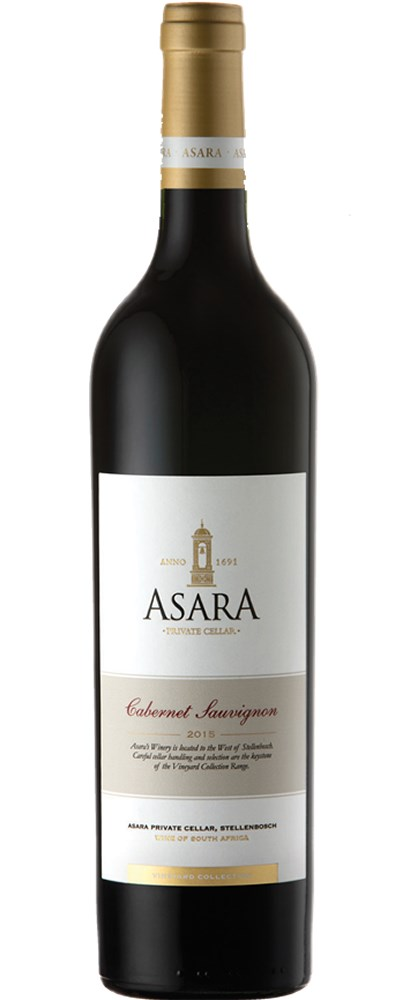 Asara Vineyard Collection Cabernet Sauvignon 2015