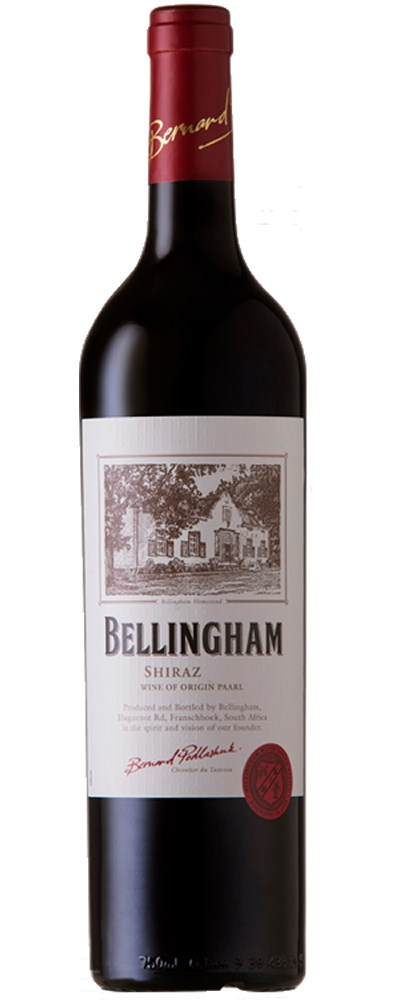 Bellingham Homestead Shiraz 2017