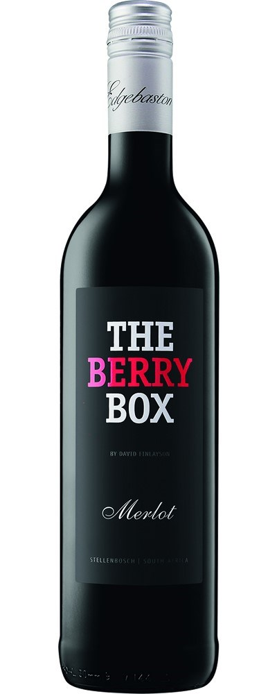 Edgebaston The Berry Box Red 2017
