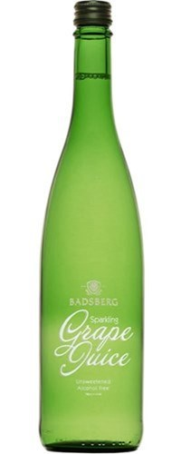 Badsberg Grape Juice 2018