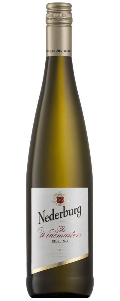 Nederburg The Winemasters Riesling 2018