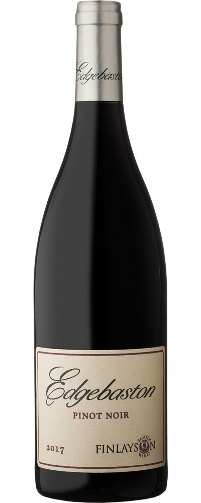 Edgebaston Pinot Noir 2017