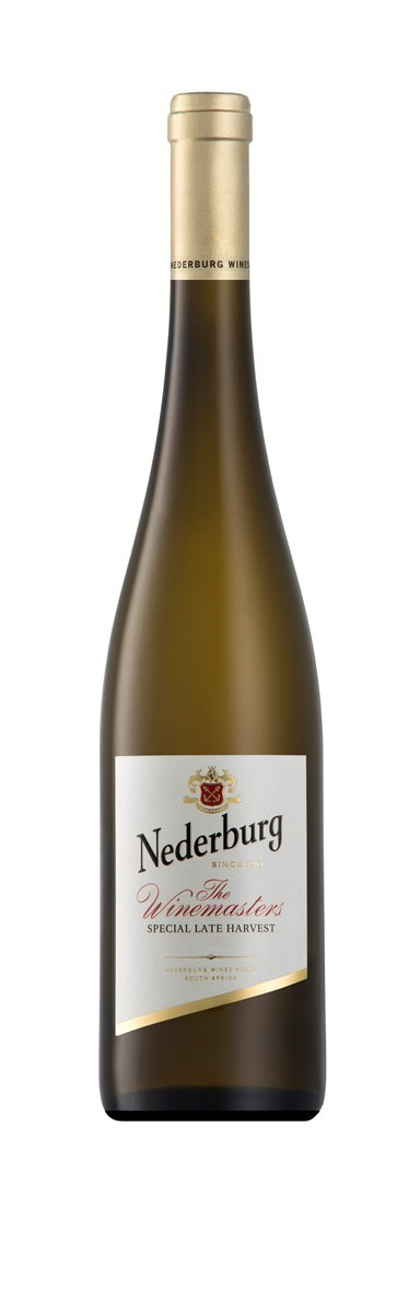 Nederburg The Winemasters Special Late Harvest 2018