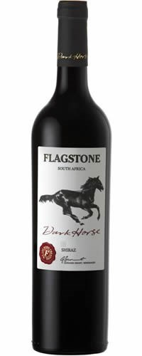 Flagstone Dark Horse Shiraz 2015