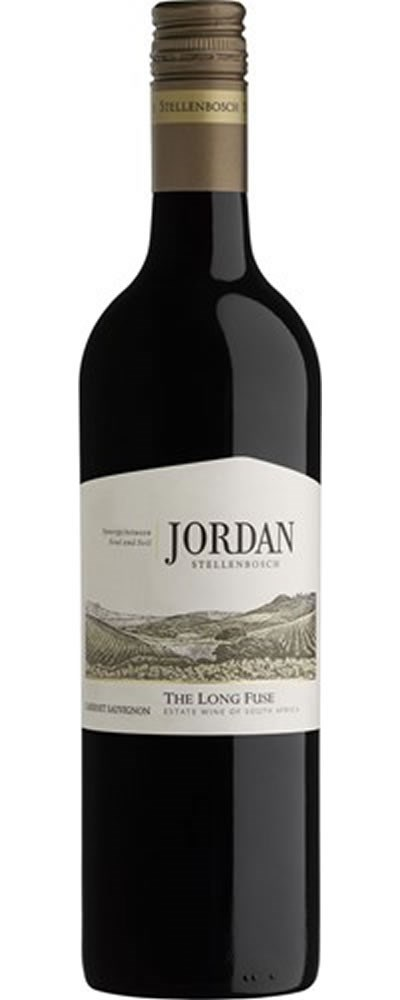 Jordan The Long Fuse Cabernet Sauvignon 2016