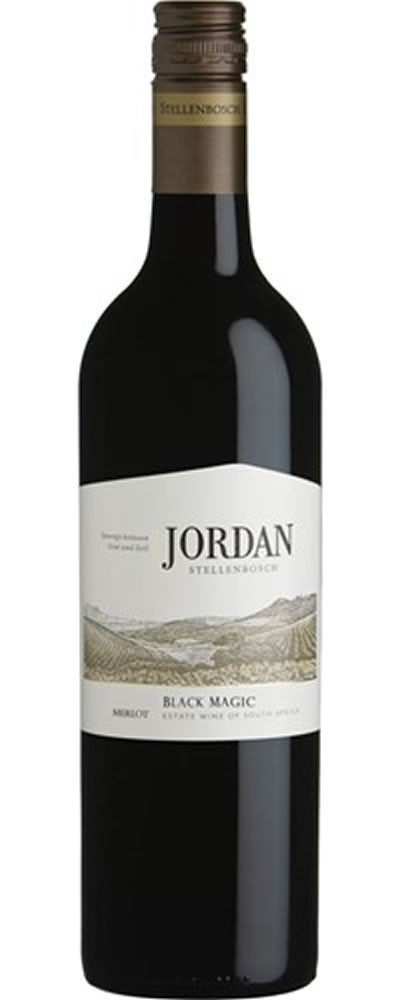 Jordan Black Magic Merlot 2016