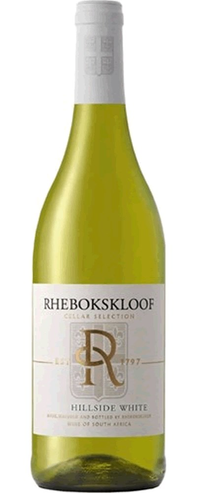 Rhebokskloof Cellar Selection Hillside White 2018