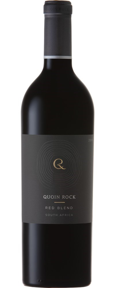 Quoin Rock Red Blend 2017