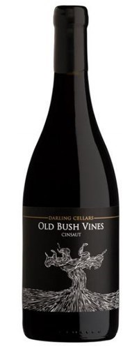 Darling Cellars Old Bush Vine Cinsaut 2017