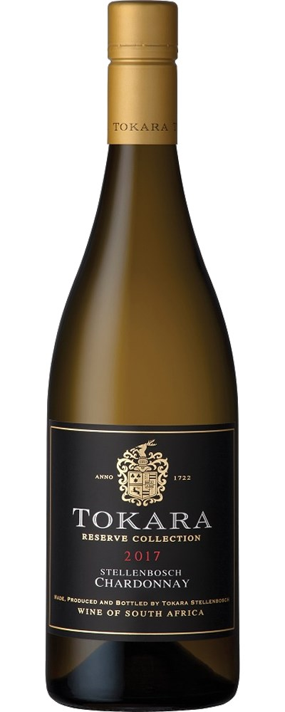 Tokara Reserve Collection Stellenbosch Chardonnay 2018