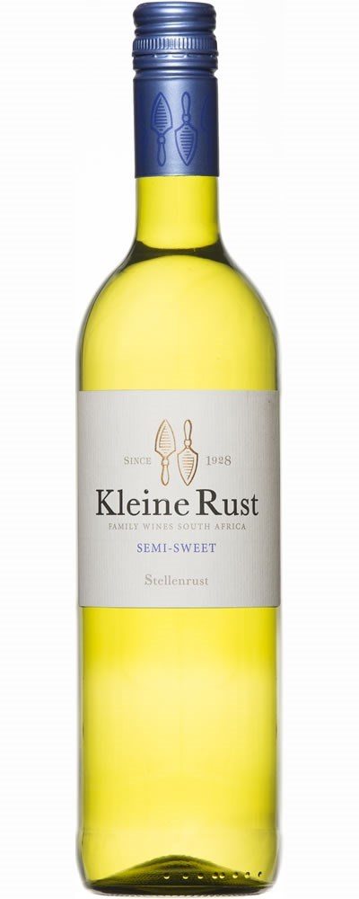 Kleine Rust Semi Sweet 2019