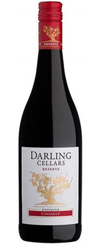 Darling Cellars Eveningstar Cinsault 2018