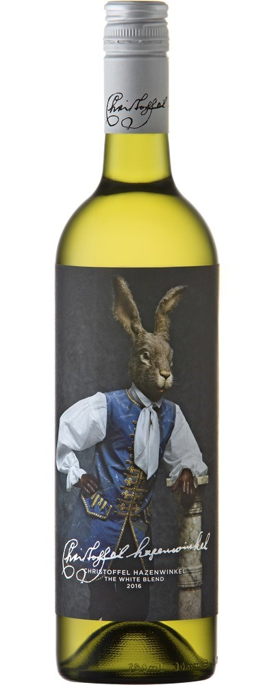 Christoffel Hazenwinkel The White 2018