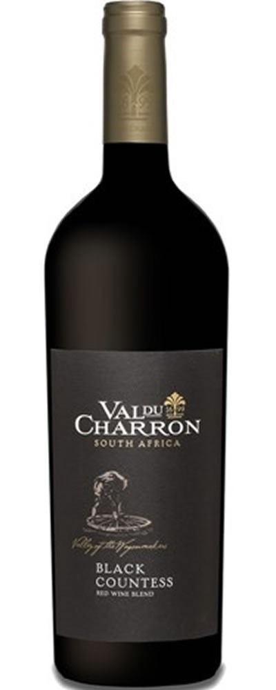 Val du Charron Theatre of Wine Black Countess 2016