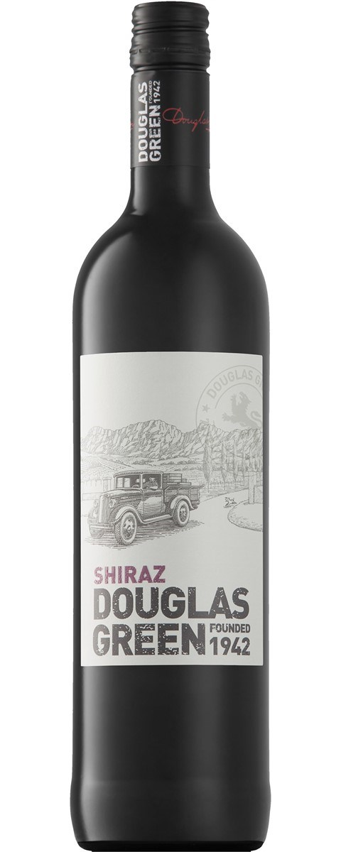 Douglas Green Shiraz 2019