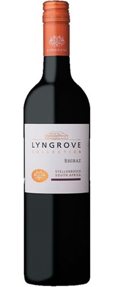 Lyngrove Collection Shiraz 2017