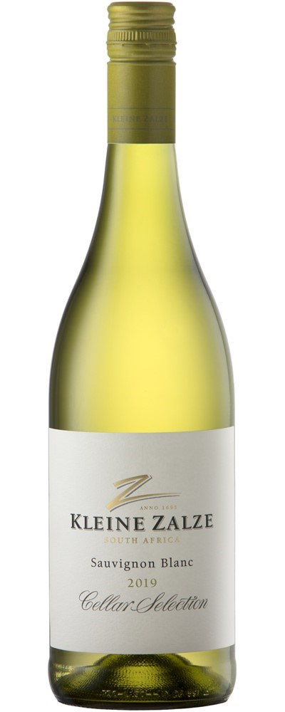 Kleine Zalze Cellar Selection Sauvignon Blanc 2019