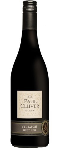 Paul Cluver Village Pinot Noir 2017