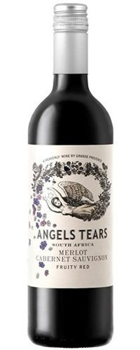 Angels Tears Red 2018