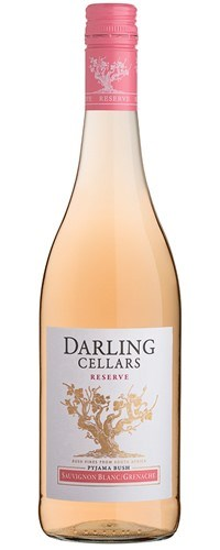 Darling Cellars Pyjama Bush Rose 2019