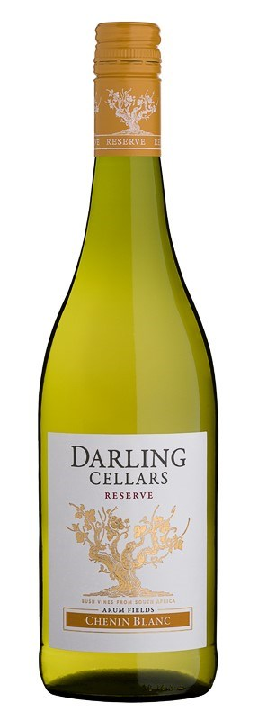 Darling Cellars Reserve Arum Fields Chenin Blanc 2019