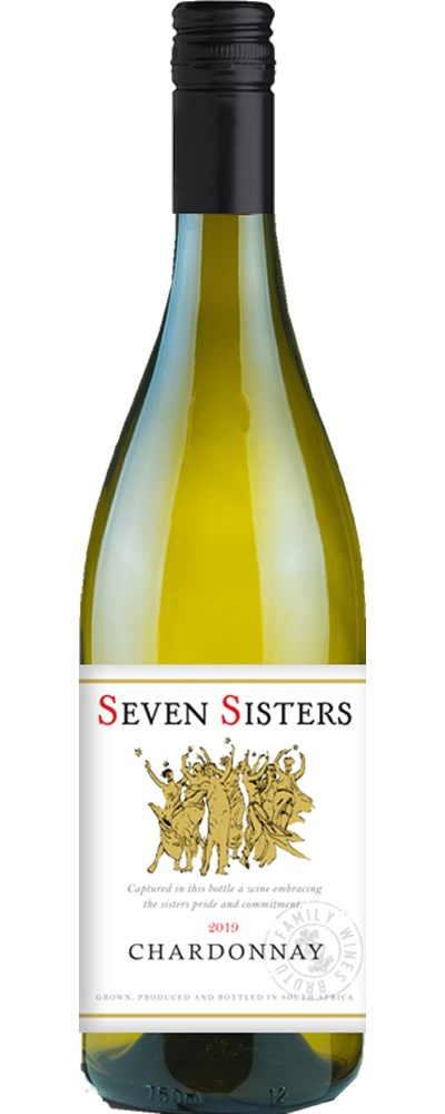 Seven Sisters Chardonnay 2019