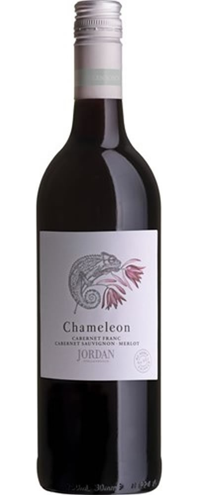 Jordan Chameleon No Added Sulphur Blend 2018