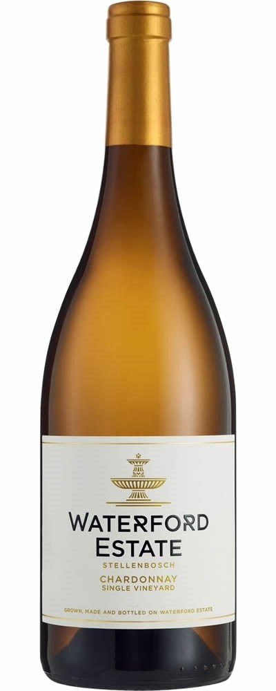 Waterford Estate Chardonnay 'Single Vineyard' 2017