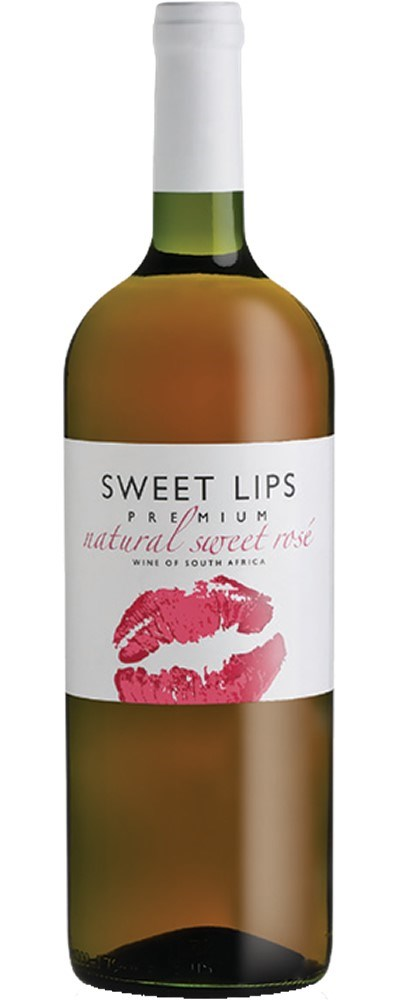 Lifestyle Sweet Lips Natural Sweet Rosé 2017