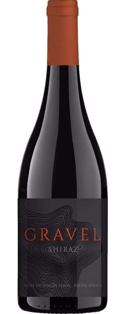 Elgin Vintners Gravel Shiraz 2013
