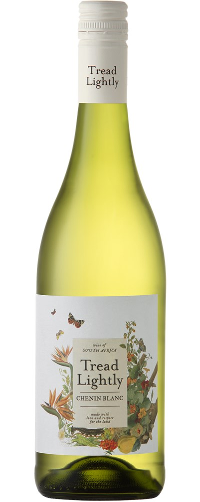 Backsberg Tread Lightly Chenin Blanc 2018