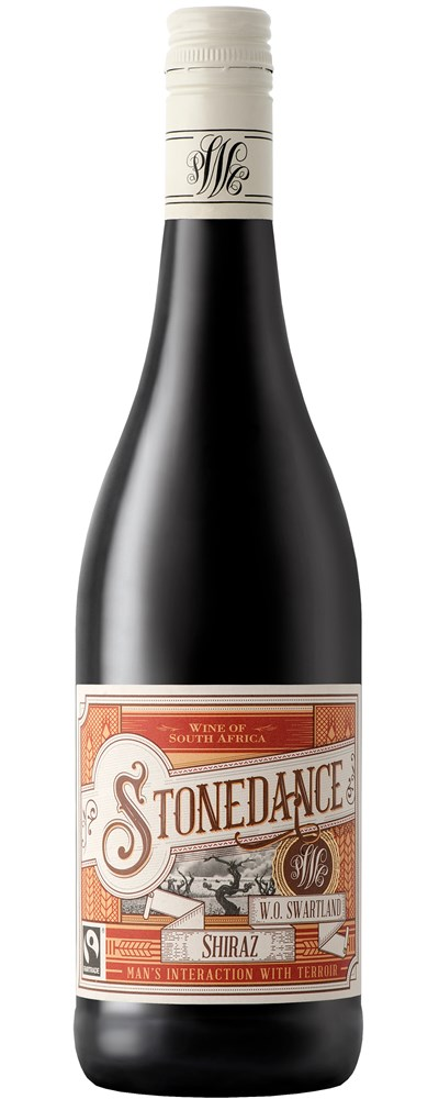 Stonedance Shiraz 2018