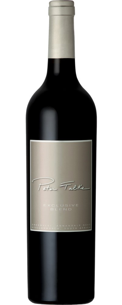 Peter Falke Signature Exclusive Blend 2015