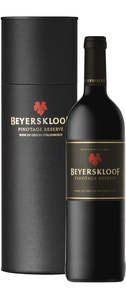 Beyerskloof Pinotage Reserve Gift Pack