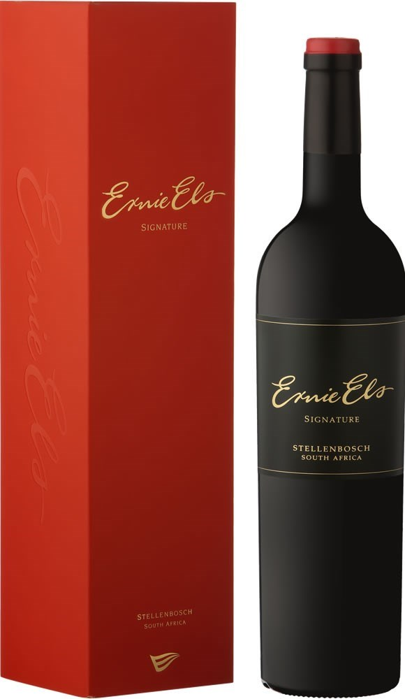 Ernie Els Signature in Gift Pack