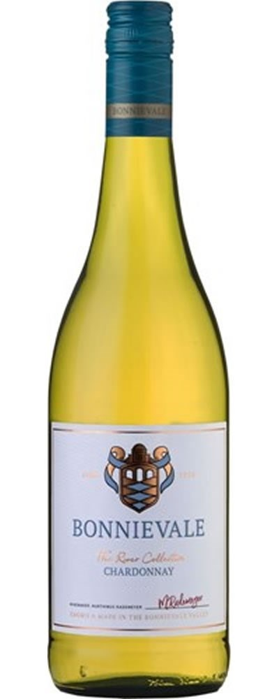 Bonnievale The River Collection Chardonnay 2019