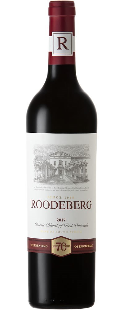 Roodeberg Red 2017