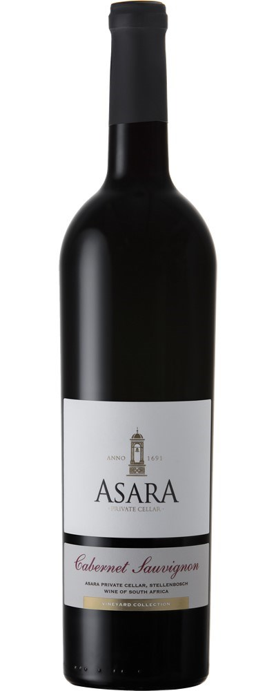 Asara Vineyard Collection Cabernet Sauvignon 2017