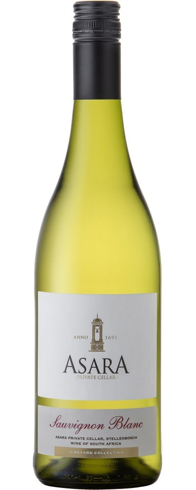 Asara Vineyard Collection Sauvignon Blanc 2019