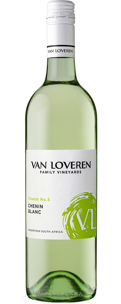 Van Loveren Chenin No 5