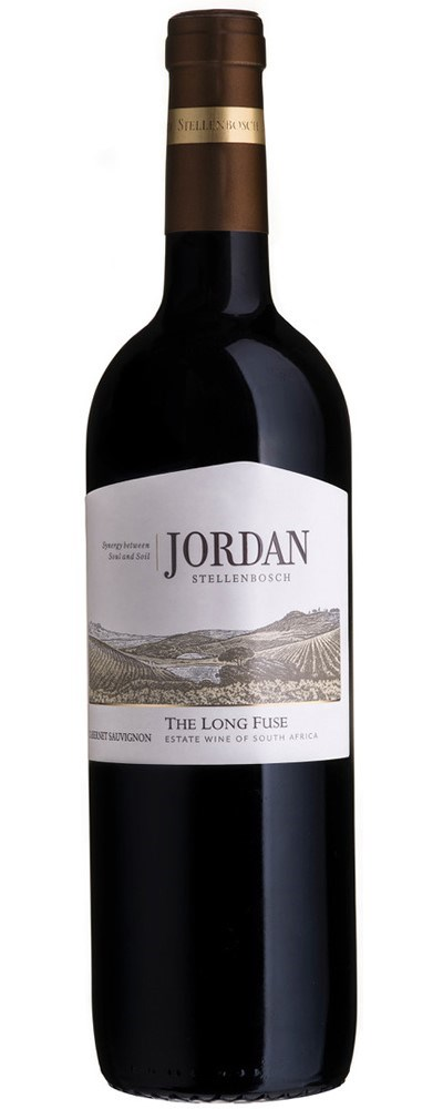 Jordan The Long Fuse Cabernet Sauvignon 2017
