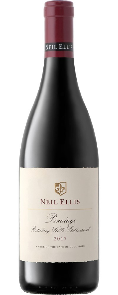 Neil Ellis Bottelary Pinotage 2017