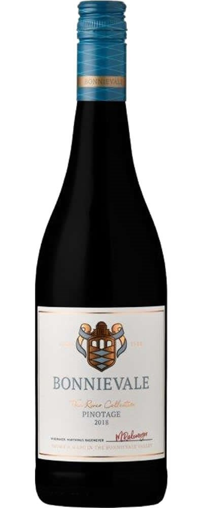Bonnievale The River Collection Pinotage 2018