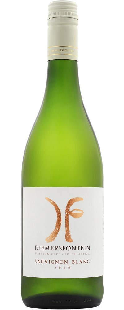 Diemersfontein Sauvignon Blanc 2019 - SOLD OUT