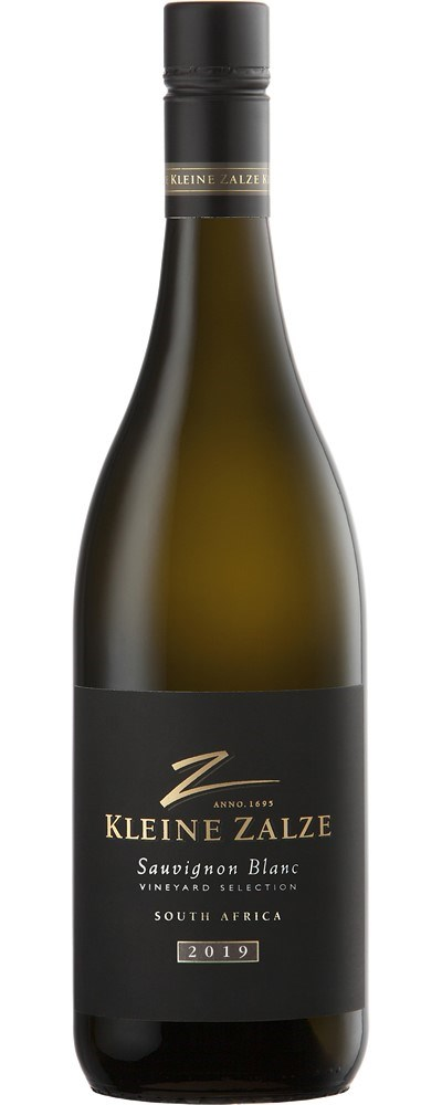 Kleine Zalze Vineyard Selection Sauvignon Blanc 2019