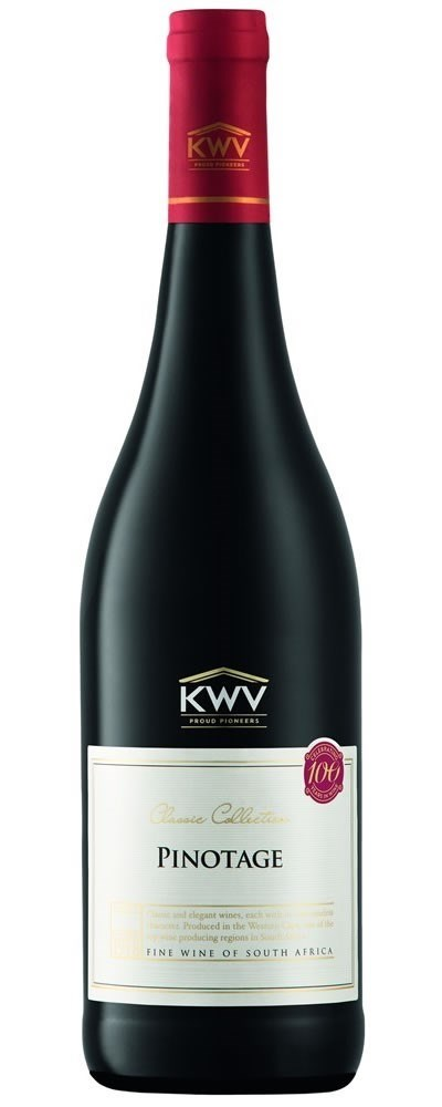 KWV Classic Collection Pinotage 2019