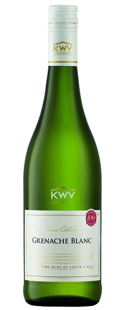 KWV Classic Collection Grenache Blanc 2019