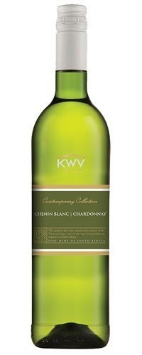 KWV Contemporary Collection Chenin Blanc Chardonnay 2019