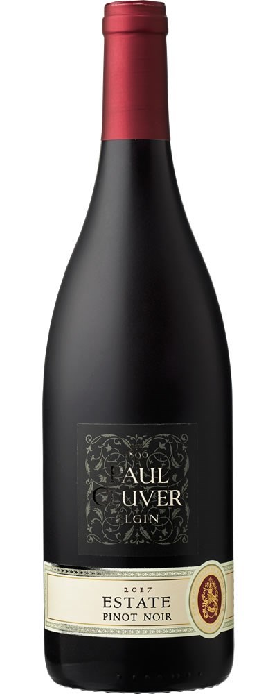 Paul Cluver Estate Pinot Noir 2018