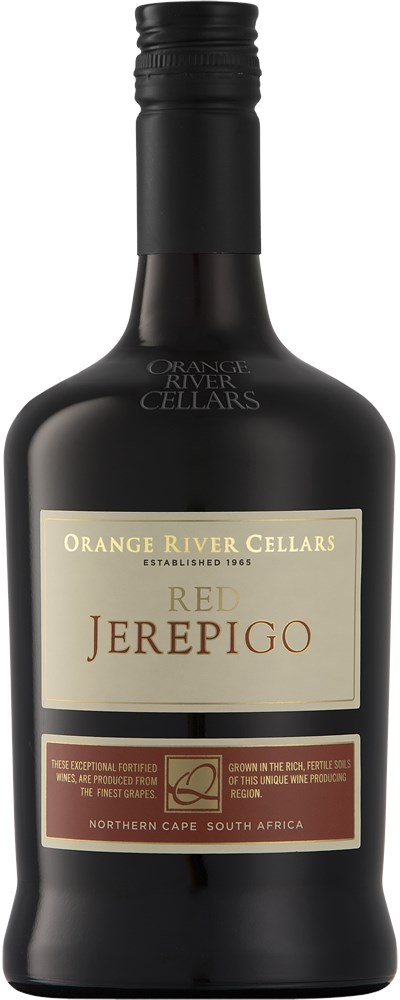 Orange River Cellars Red Jerepigo NV